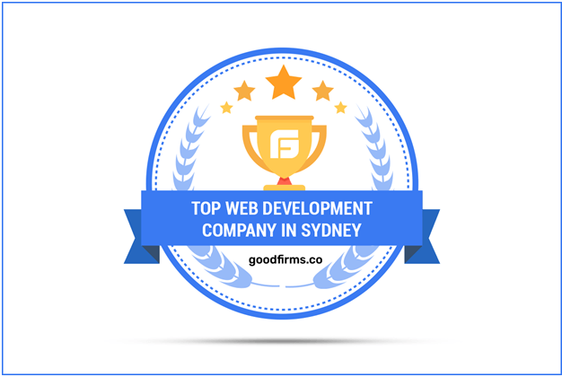 Classic Informatics Grabs a Name Among Top Web Development Companies in Sydney at GoodFirms